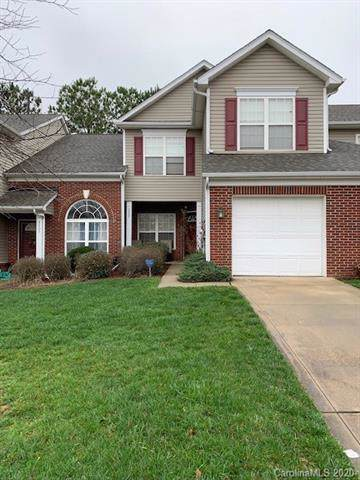 3407 Summerfield Ridge Lane, Matthews, NC 28105 (#3583341) :: Carver Pressley, REALTORS®
