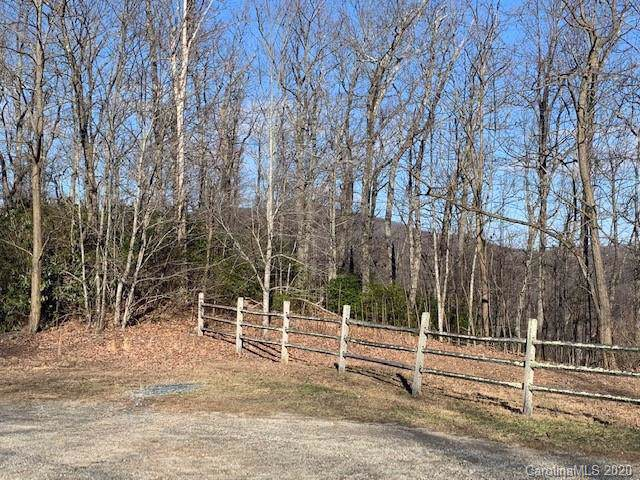 281 Old Bald Mountain Road 5A, Black Mountain, NC 28711 (#3583345) :: Cloninger Properties