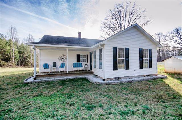 1113 Wagner Road, Mocksville, NC 27028 (#3583349) :: Carlyle Properties
