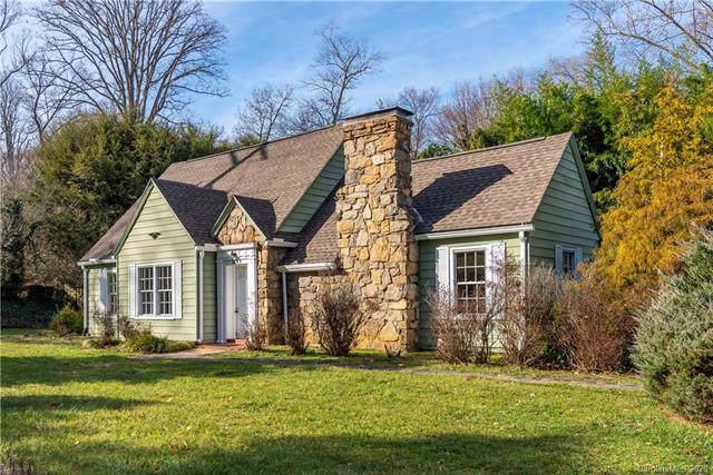 385 Lakeshore Drive, Asheville, NC 28804 (#3583358) :: MartinGroup Properties