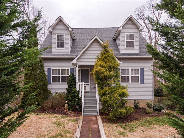 23 Canterbury Road, Asheville, NC 28805 (#3583365) :: LePage Johnson Realty Group, LLC
