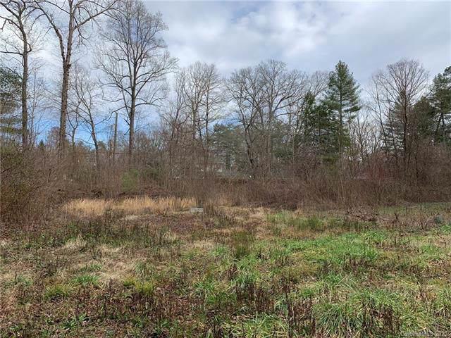 1292 Garden Lane, Hendersonville, NC 28792 (#3583381) :: Mossy Oak Properties Land and Luxury