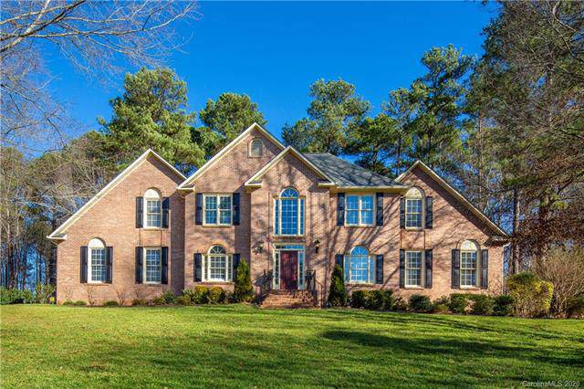 1815 Willard Court, Rock Hill, SC 29732 (#3583390) :: Scarlett Property Group