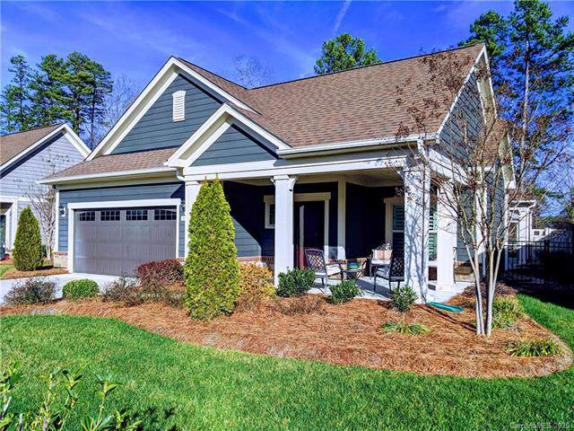 1012 Avalon Place, Matthews, NC 28104 (#3583413) :: MartinGroup Properties