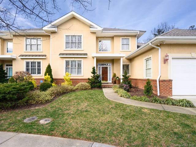 17 Boddington Court, Asheville, NC 28803 (#3583426) :: Stephen Cooley Real Estate Group