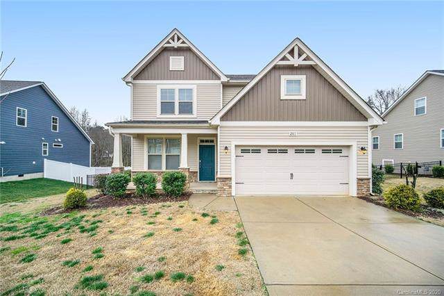 201 Branchview Drive, Mooresville, NC 28115 (#3583435) :: Besecker Homes Team