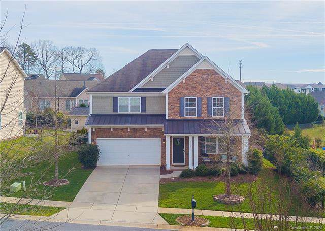 8723 Brideswell Lane, Charlotte, NC 28278 (#3583444) :: Stephen Cooley Real Estate Group