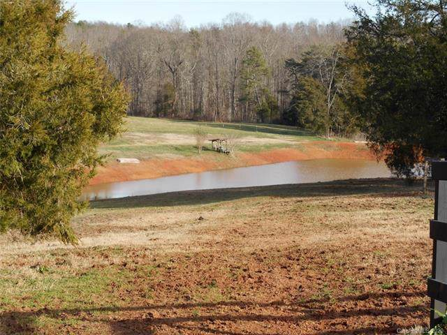 144 Catfish Pond Lane, Statesville, NC 28625 (#3583463) :: LePage Johnson Realty Group, LLC