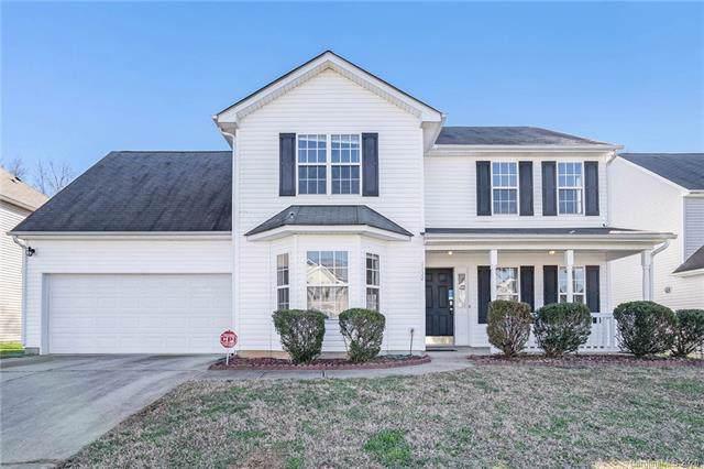 7232 Ravanna Drive, Charlotte, NC 28213 (#3583467) :: High Performance Real Estate Advisors