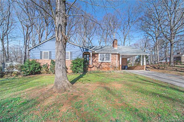 2611 Shearer Drive, Statesville, NC 28625 (#3583468) :: Carlyle Properties