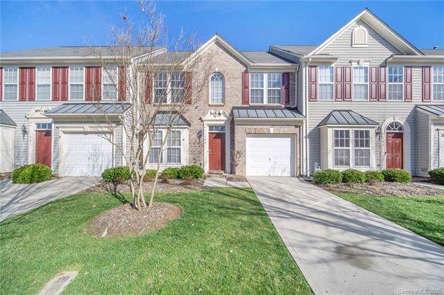 144 Arcadian Way, Mooresville, NC 28117 (#3583470) :: Stephen Cooley Real Estate Group