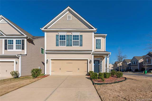 402 Knothole Lane, Charlotte, NC 28214 (#3583476) :: Rowena Patton's All-Star Powerhouse
