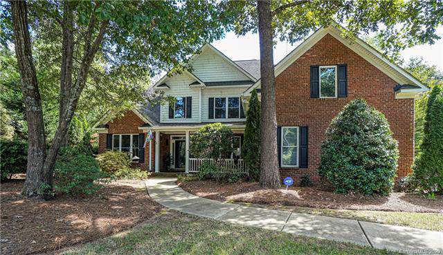 1593 Merrill Place, Rock Hill, SC 29732 (#3583485) :: The Andy Bovender Team