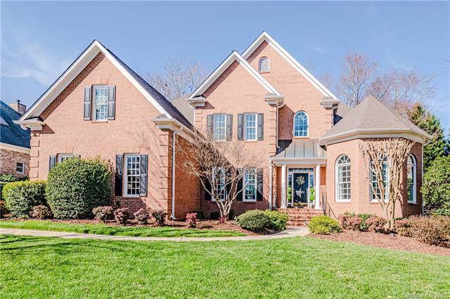 11623 James Jack Lane, Charlotte, NC 28277 (#3583486) :: Homes with Keeley | RE/MAX Executive