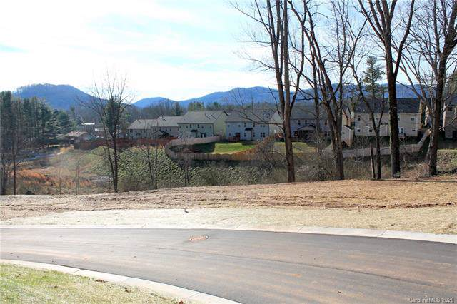 TBD Glenn Bridge Road #15, Arden, NC 28704 (#3583492) :: Keller Williams Biltmore Village
