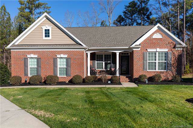 3103 Tallgrass Bluff, Rock Hill, SC 29732 (#3583503) :: Scarlett Property Group
