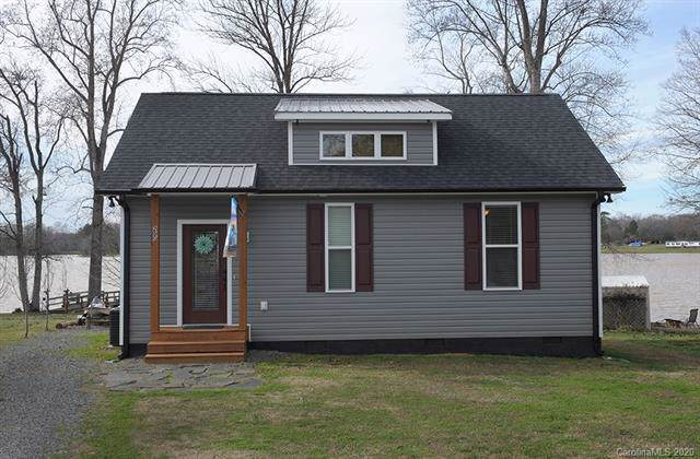 250 Sapona Drive, Salisbury, NC 28146 (#3583508) :: Puma & Associates Realty Inc.