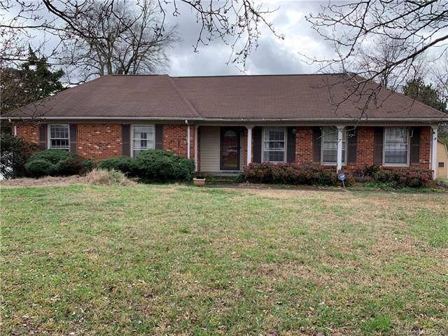 7336 Meadowdale Lane, Charlotte, NC 28212 (#3583524) :: Puma & Associates Realty Inc.