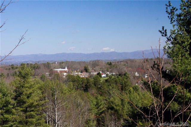 91 Magnolia Farms Drive 16A, Asheville, NC 28806 (#3583534) :: Stephen Cooley Real Estate Group