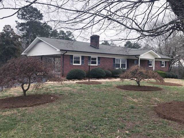 1030 43rd Avenue NE, Hickory, NC 28601 (MLS #3583547) :: RE/MAX Journey