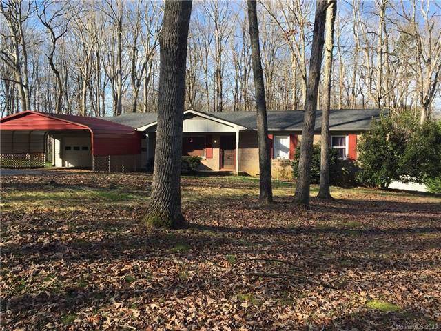 127 Oakleaf Drive, Kings Mountain, NC 28086 (#3583555) :: Carlyle Properties