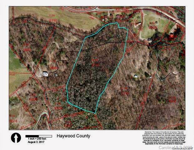 00 Collier Drive, Clyde, NC 28721 (#3583556) :: Carlyle Properties