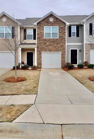 9369 Hamel Street, Charlotte, NC 28215 (#3583565) :: Carolina Real Estate Experts