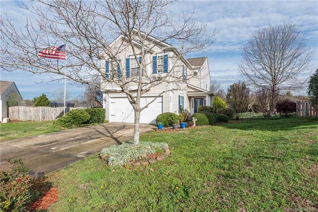 1000 Fort Manden Drive, Monroe, NC 28110 (#3583571) :: Scarlett Property Group
