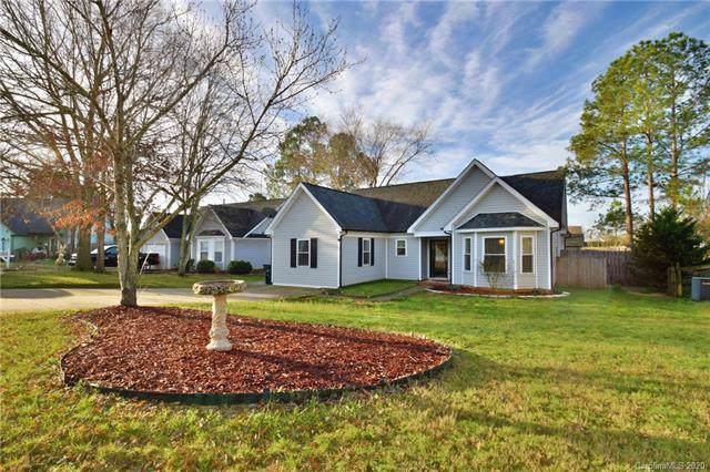 4905 Morning Dew Lane, Monroe, NC 28110 (#3583573) :: Scarlett Property Group