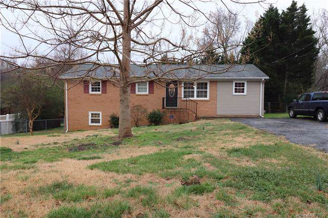 2313 Woodleaf Drive, Gastonia, NC 28052 (#3583582) :: LePage Johnson Realty Group, LLC