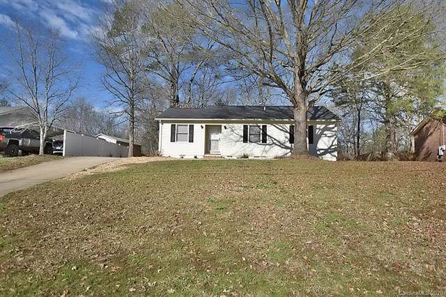 1951 Pinevalley Road, Rock Hill, SC 29732 (#3583584) :: Scarlett Property Group