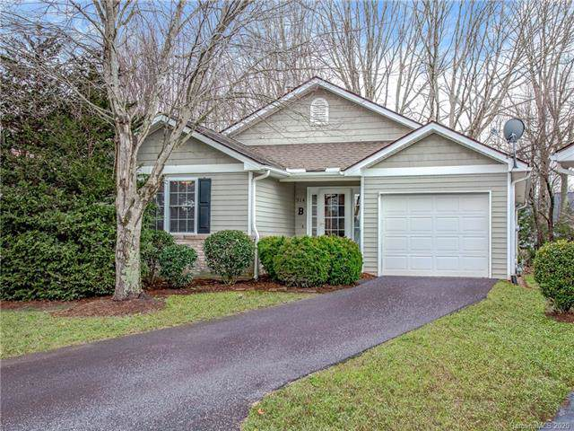 314 Creeks End Circle, Mills River, NC 28759 (#3583589) :: TeamHeidi®