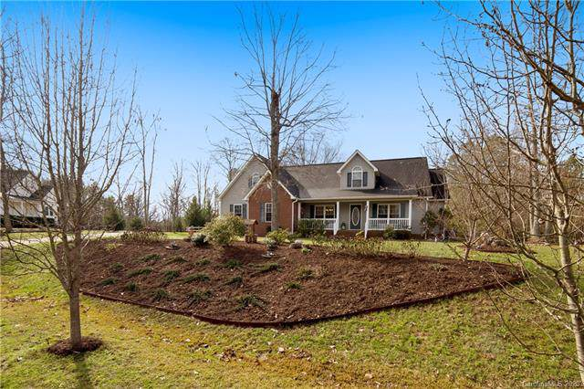 346 Nora Ridge, Catawba, SC 29704 (#3583591) :: LePage Johnson Realty Group, LLC