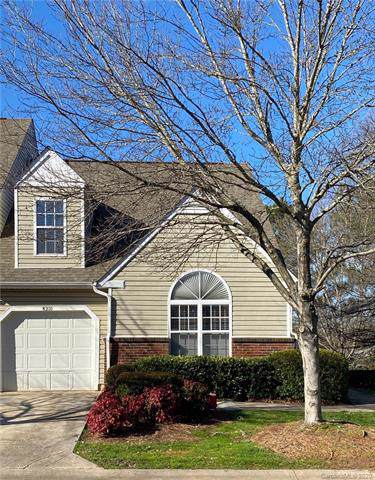8210 Southgate Commons Drive #705, Charlotte, NC 28277 (#3583597) :: MOVE Asheville Realty