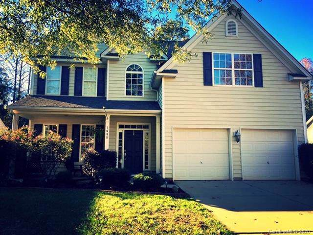 1688 Lillywood Lane, Indian Land, SC 29707 (#3583619) :: Homes Charlotte