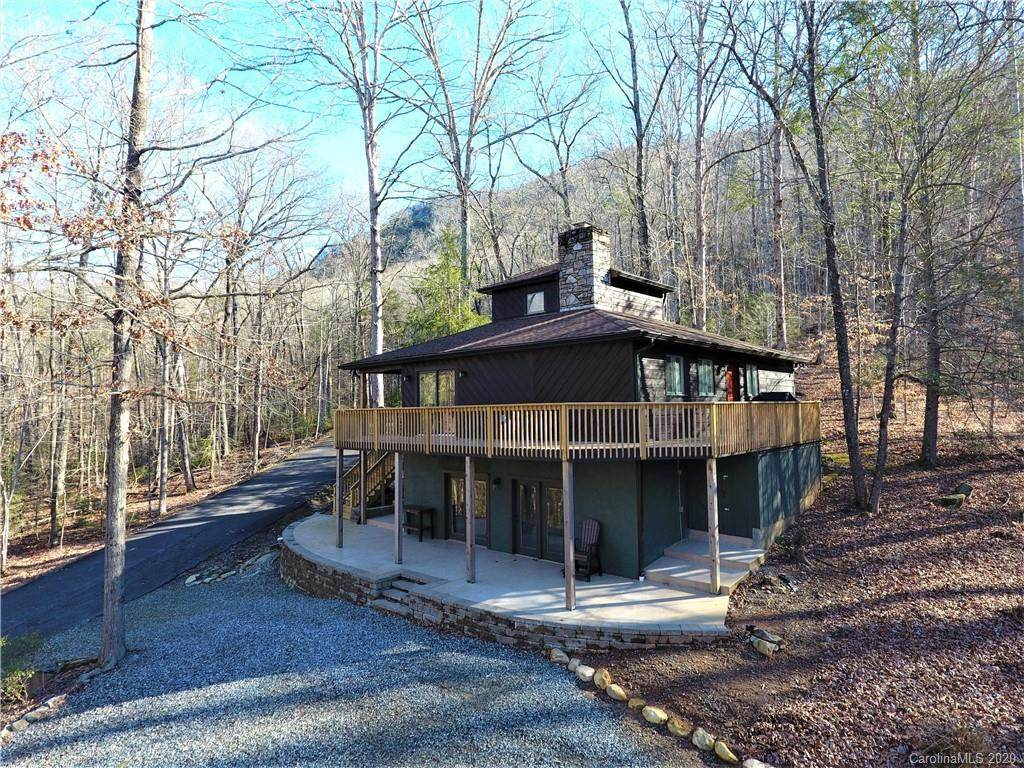 191 Redwing Road, Lake Lure, NC 28746 (#3583622) :: Roby Realty
