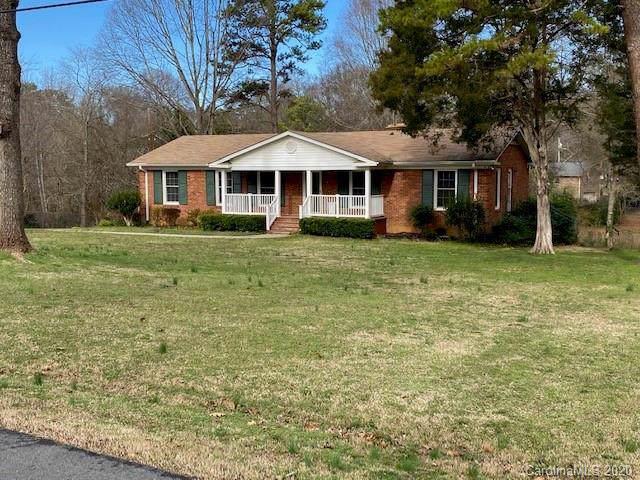 1241 Robinhood Circle, Charlotte, NC 28227 (#3583627) :: Cloninger Properties