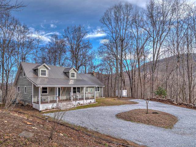 3053 Timber Trail, Hendersonville, NC 28792 (#3583628) :: MartinGroup Properties