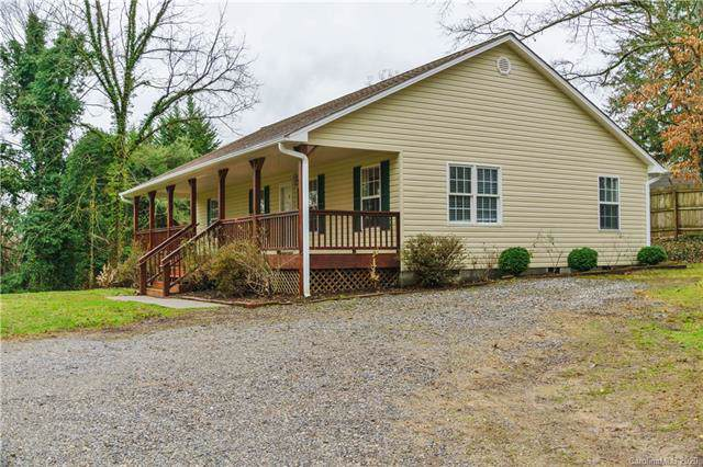 25 Chance Cove, Asheville, NC 28806 (#3583629) :: LePage Johnson Realty Group, LLC