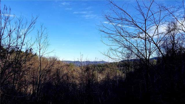 0 Terra Vista Drive 587 & 588, Lenoir, NC 28645 (MLS #3583645) :: RE/MAX Journey