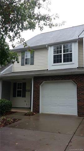 10643 Greyhound Drive, Charlotte, NC 28269 (#3583651) :: Francis Real Estate