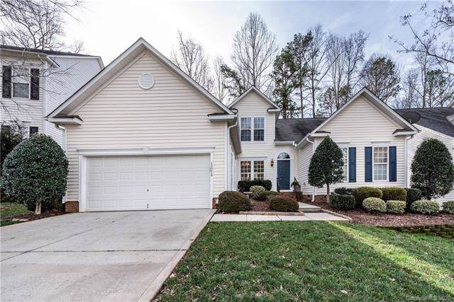 13214 Alex Mill Drive, Pineville, NC 28134 (#3583652) :: Team Honeycutt