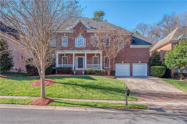 7728 Quail Park Drive, Charlotte, NC 28210 (#3583656) :: LePage Johnson Realty Group, LLC