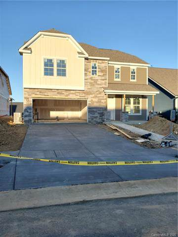 524 Red Wolf Lane #200, Clover, SC 29710 (#3583663) :: Stephen Cooley Real Estate Group