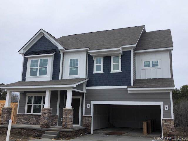 2060 Killian Creek Drive #26, Denver, NC 28037 (#3583664) :: Homes Charlotte
