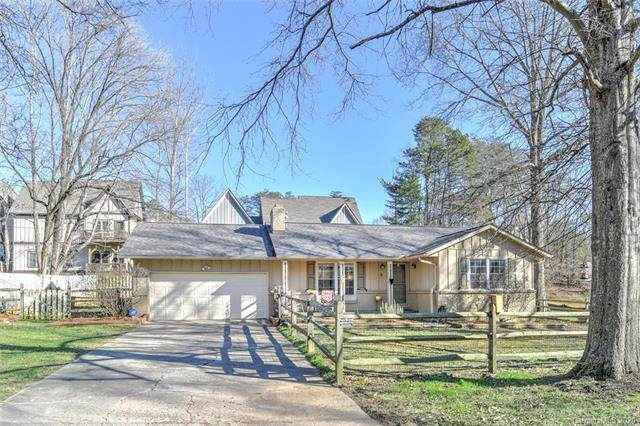 3 Waters Road, Asheville, NC 28805 (#3583670) :: LePage Johnson Realty Group, LLC