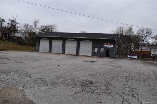 1387 Virginia Road, Marion, NC 28752 (#3583684) :: Rinehart Realty