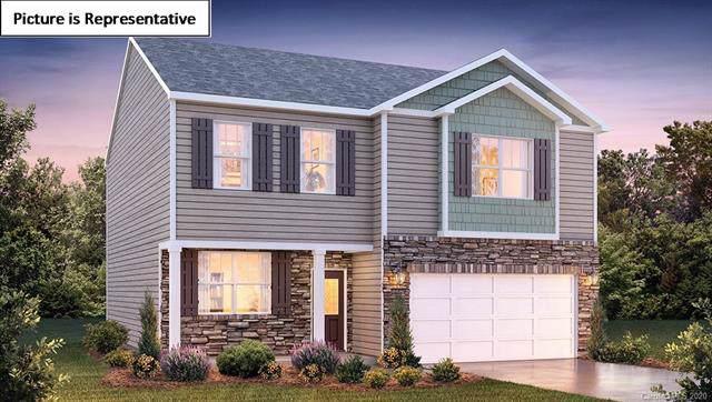 118 Calderdale Lane #4, Charlotte, NC 28262 (#3583688) :: SearchCharlotte.com