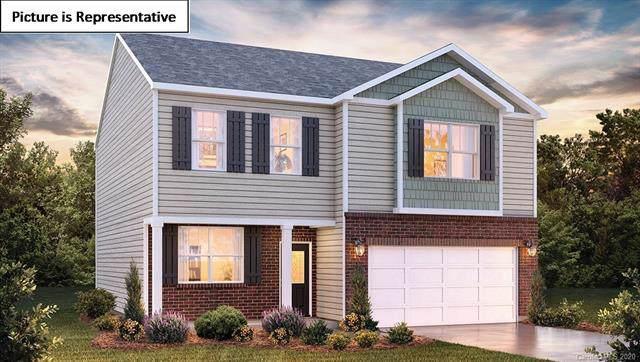 117 Calderdale Lane #51, Charlotte, NC 28262 (#3583697) :: MartinGroup Properties