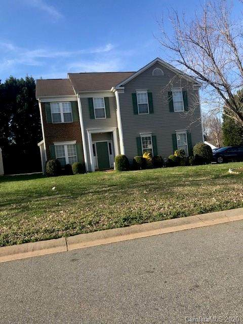 1051 Hipp Road, Charlotte, NC 28216 (#3583698) :: Roby Realty